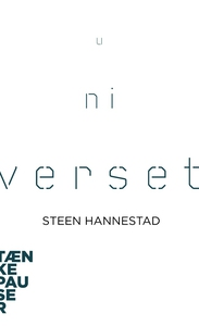 Universet (e-bog) af Steen Hannestad
