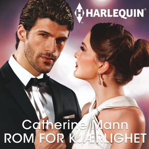 Rom for kjærlighet (lydbok) av Catherine Mann