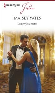 Den perfekte match (e-bog) af Maisey
