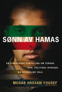 Sønn av Hamas (ebok) av Ron Brackin, Yousef M
