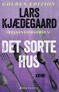 Det sorte hus (e-bog) af Lars Kjædega