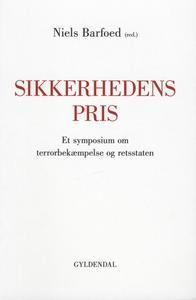 Sikkerhedens pris (e-bog) af Niels Ba