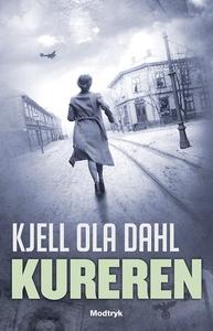 Kureren (lydbog) af Kjell Ola Dahl