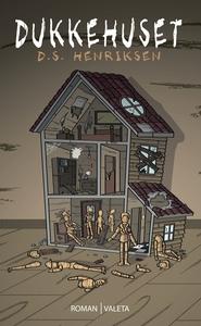 Dukkehuset (e-bog) af D.S. Henriksen