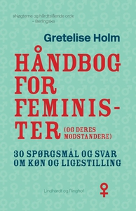 Håndbog for feminister (og deres mods