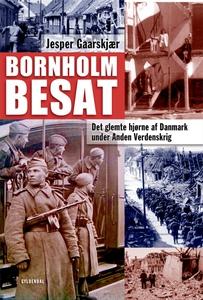 Bornholm besat (e-bog) af Jesper Gaar