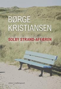 Solby Strand-affæren (e-bog) af Børge