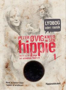 Hippie 1 Lydbog uden musik (lydbog) a