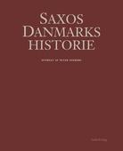 Saxos Danmarkshistorie