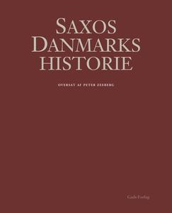 Saxos Danmarkshistorie (e-bog) af Sax