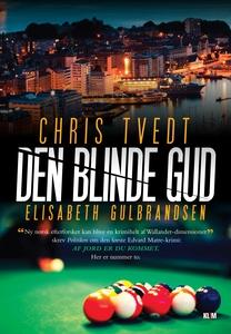 Den blinde gud (e-bog) af Chris Tvedt