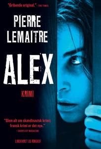 Alex (e-bog) af Pierre Lemaitre