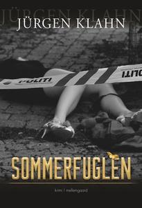 Sommerfuglen (e-bog) af Jürgen Klahn