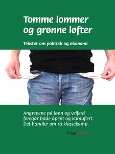 Tomme lommer og grønne løfter (ebok) av Dagbj