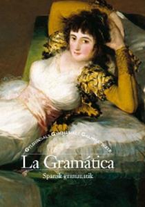 La Gramática (e-bog) af Marietje Hast