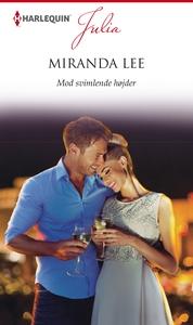 Mod svimlende højder (e-bog) af Miran