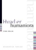 Hvad er humaniora