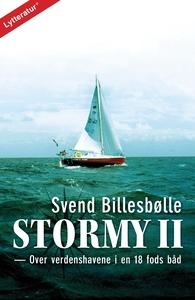 Stormy II (lydbog) af Svend Billesbøl