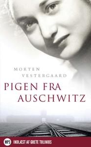 Pigen fra Auschwitz (lydbog) af Morte
