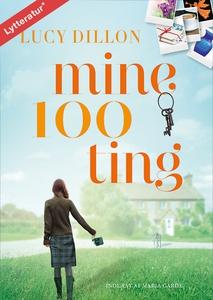 Mine 100 ting (lydbog) af Lucy Dillon