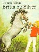 Britta og Silver