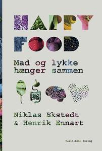 Happy food (e-bog) af Henrik Ennart,