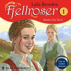 Søstre for livet (lydbok) av Laila Brenden