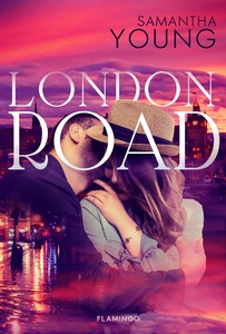 London Road (e-bog) af Samantha Young