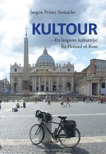 Kultour (e-bog) af Jørgen Steinicke