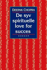 De syv spirituelle love for succes (e