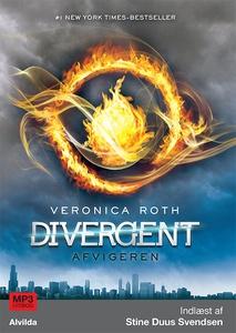 Divergent 1: Afvigeren (lydbog) af Ve