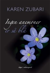 Ingen anemoner er så blå (e-bog) af K
