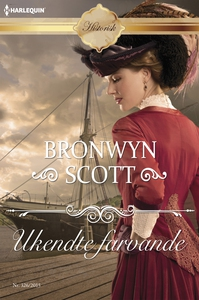 Ukendte farvande (e-bog) af Bronwyn S