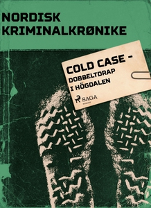 Cold case - dobbeltdrap i Högdalen (ebok) av