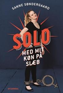 Solo (lydbog) af Sanne Søndergaard