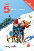 De 5 på vinterferie