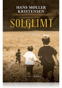 SOLGLIMT (e-bog) af Hans Møller Krist