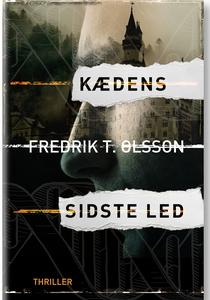 Kædens sidste led (e-bog) af Fredrik