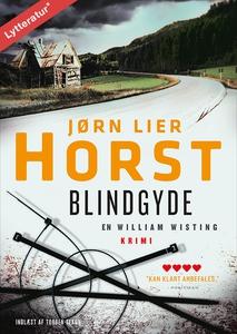 Blindgyde (lydbog) af Jørn Lier Horst