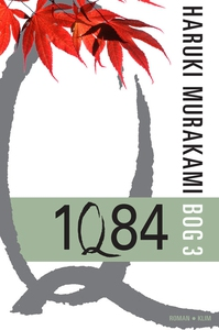 1Q84 Bog 3 (lydbog) af Haruki Murakam