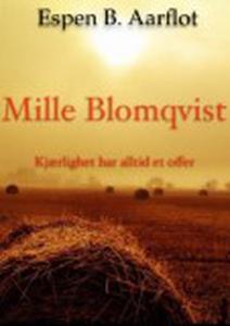 Mille Blomqvist (ebok) av Espen Briskodden Aa
