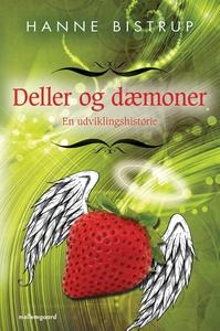 Deller og dæmoner (e-bog) af Hanne Bi
