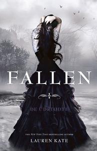 Fallen #2: De udstødte (e-bog) af Lau