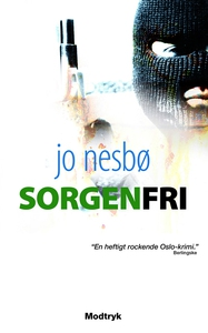 Sorgenfri (lydbog) af Jo Nesbø