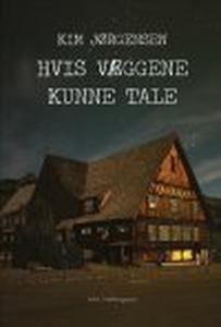 HVIS VÆGGENE KUNNE TALE (e-bog) af Ki