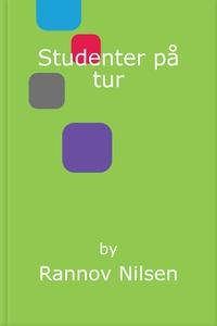 Studenter på tur (ebok) av Rannov Nilsen