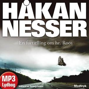 En fortælling om hr. Roos (lydbog) af