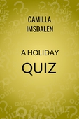 A holiday quiz