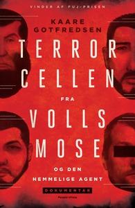 Terrorcellen fra Vollsmose (e-bog) af