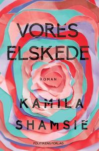 Vores elskede (e-bog) af Kamilla Sham